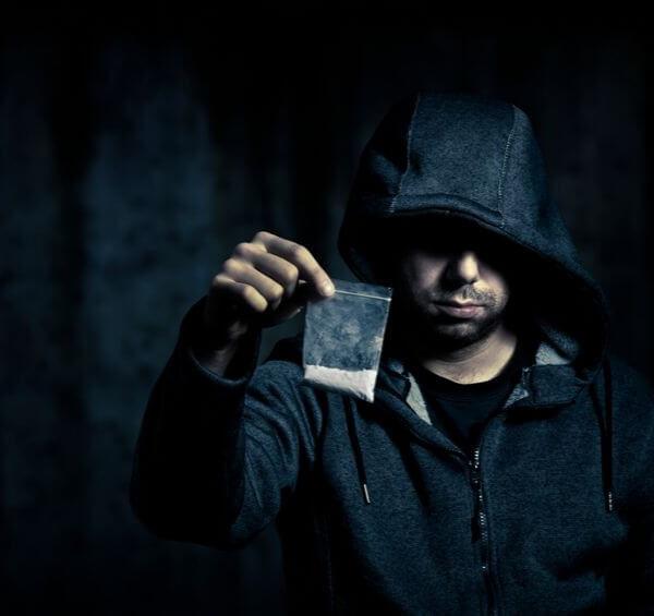 Хранение наркотиков