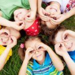Дети бесплатное дело (1)